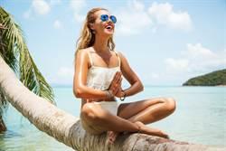 比基尼正妹的季節到了!特搜9大夏日「銷魂系」女性泳裝品牌