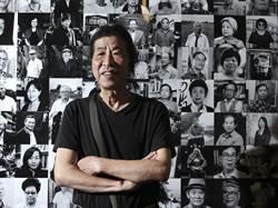 相機鏡頭下的文學容顏 潘小俠的台灣作家百年記
