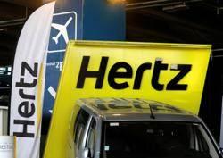 又一巨擘不敵疫情倒下 Hertz聲請破產保護
