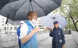 老K報到》一句話滅「罷韓」謠言  韓國瑜保證持續治水