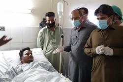 巴基斯坦墜機意外 2生還者還原真相
