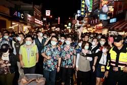 陳時中遊台灣 洛杉基示警:後果恐不堪設想!