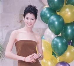 最美港姐只服她!48歲袁詠儀素顏打爆小9歲女星