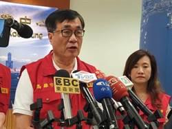 高市長補選李四川意願低 藍軍再點名這3人