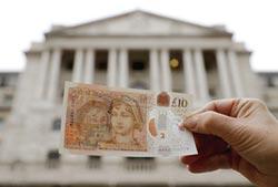 英4月舉債創新高 零售銷售慘摔