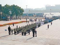陸國防預算增幅6.6% 近年新低