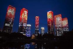 大陸反手對美打香港牌
