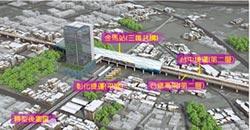 金馬站3鐵共構 將成為新門戶