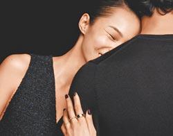 套住幸福的婚戒