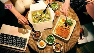 米其林美味+A5和牛 顛覆你對餐盒的想像