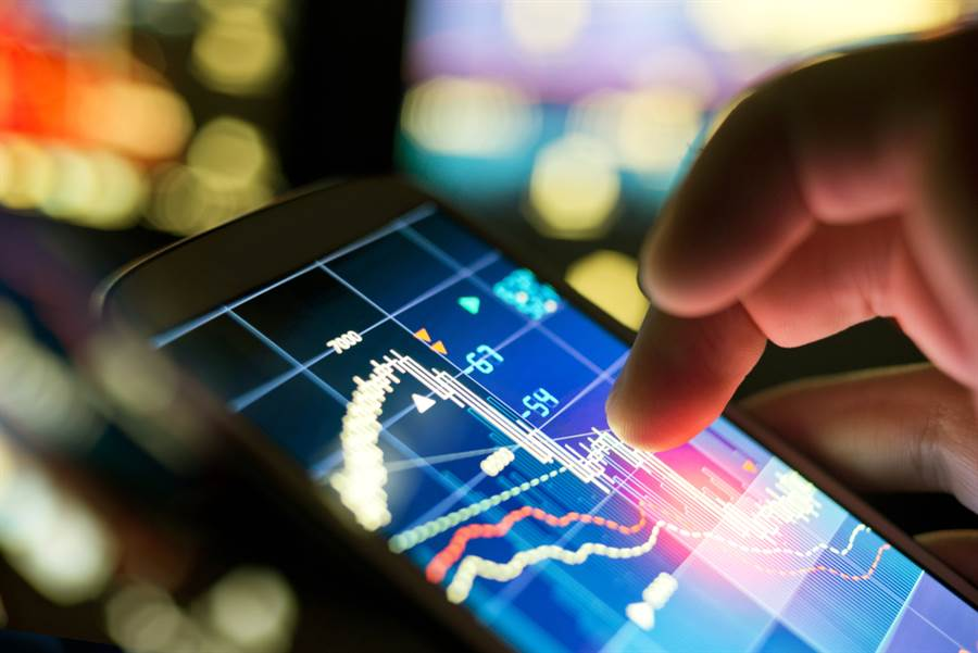 阿里2020財年GMV破1兆美元(示意圖/Shutterstock)
