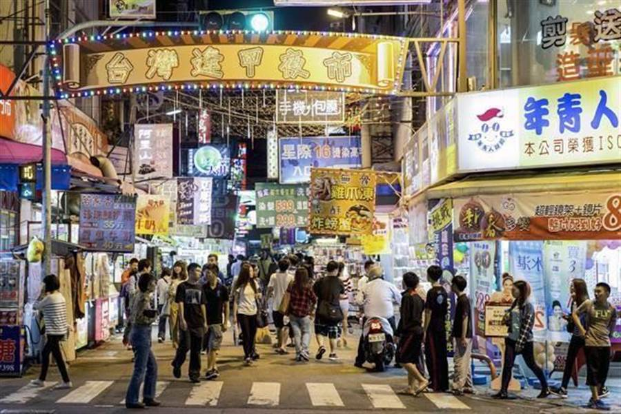 台灣私校周邊的租屋市場以及商圈恐出現變化。(中時資料照)