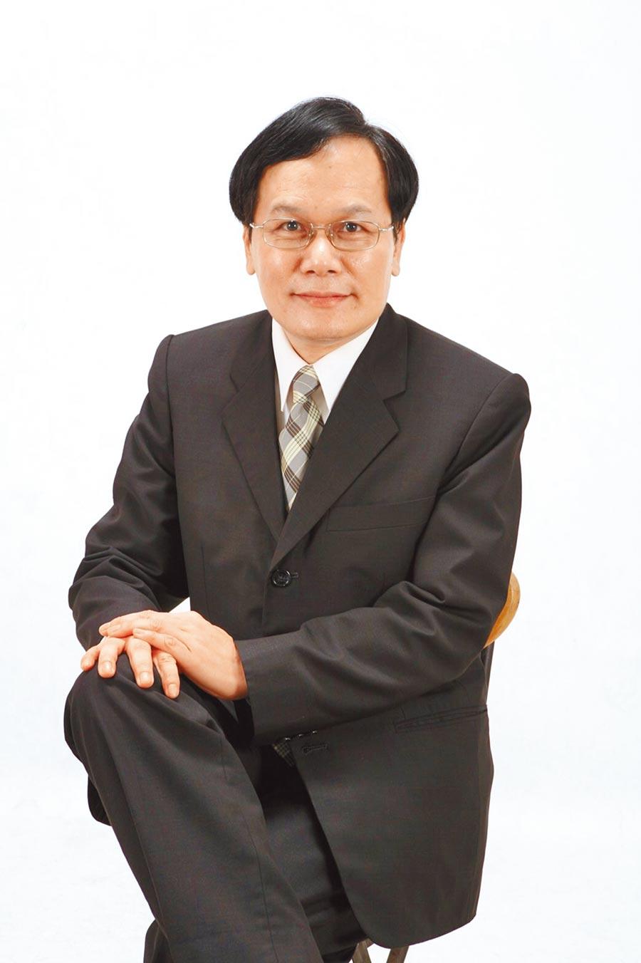 中華民國消費者文教基金會房屋委員會召集人張欣民