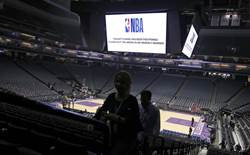 NBA發言人:聯盟已跟迪士尼進行復賽討論