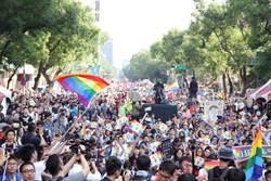 同婚專法通過一年仍有3成民眾難接受 彩虹平台盼再推「平等法」