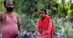 印度15歲少女「騎單車」載傷父返鄉  8天騎1126公里