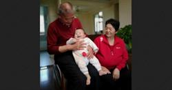 67歲嬤「自然受孕」產健康女嬰!不孕夫妻求生子秘方