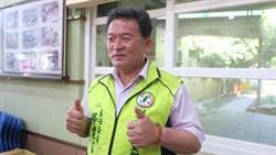 邱建富表態選縣長 魏明谷:不一定說要選最後就能選