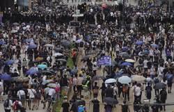 國民黨:支持香港保持民主自由 落實雙普選