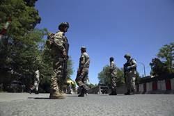 塔利班宣布 3天開齋節暫時停火