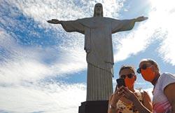 巴西地方與中央槓上