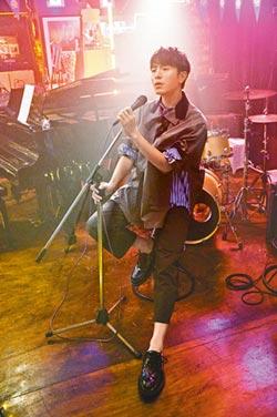 韋禮安入鏡MV開心升級男二