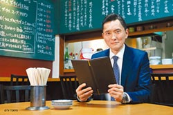 松重豐57歲「學會放棄」