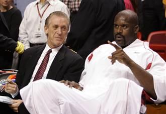 NBA》影集沒說的故事 喬丹曾搶萊里套房