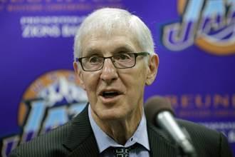 NBA》禪師悼史隆:他有農人氣概