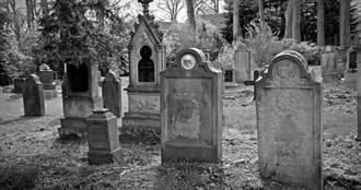 14歲少女猝死下葬 51歲盜墓者居然「開箱洩慾」