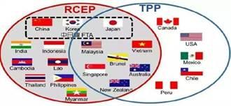 王毅:力爭年內簽署RCEP 加快中日韓自貿談判