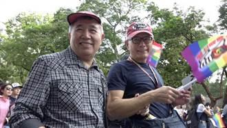 當我們同在一起 紀錄片回顧台灣同婚里程碑最後一哩路