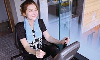 永安棧 推健身房包場服務