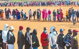 中時專欄:嚴震生》新冠疫情中的蒲隆地總統大選