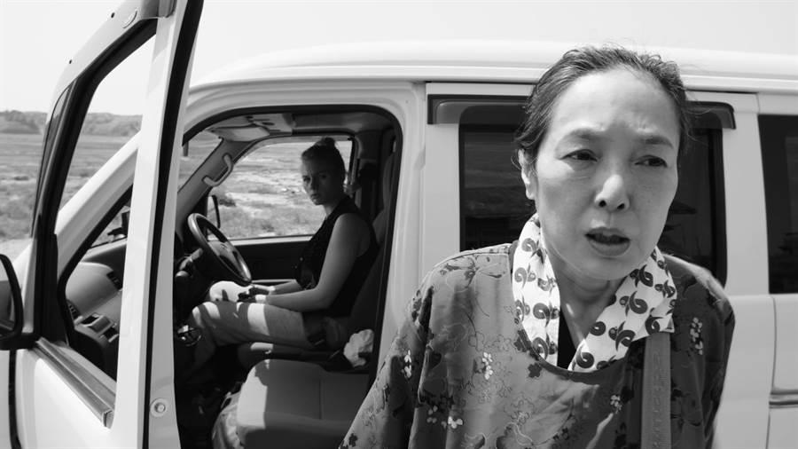 日本影后桃井薰演出《春風捎來的問候》勇奪柏林影展觀眾票選獎等3項大獎。(海鵬提供)