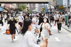 新聞早班車》反國安法 逾千港人再上街頭