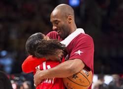 NBA》Kobe送母親冠軍戒 619萬賣出