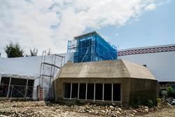 竹縣興建全國首座原住民族教育推廣中心 年底完工