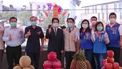 台南榮家將遷移 年後完工比鄰榮民醫院