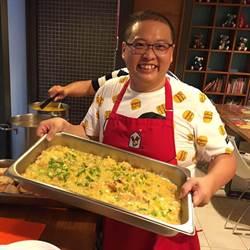 他獲麥當勞全球志工獎 台灣史上第1人