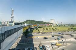 環狀線北環段三重、蘆洲都計通過  明年動工、2029年完工
