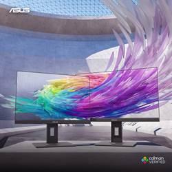 還原真實色彩 華碩ProArt PA248QV / PA278QV螢幕上市