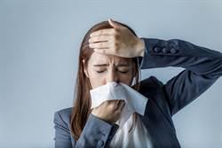 過敏性鼻炎症狀 太晚發現恐釀哮喘