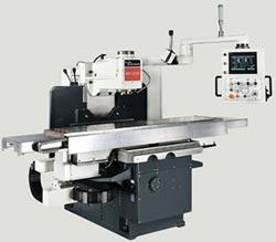 合駿人機介面重切削床型銑床 操作簡單人性化