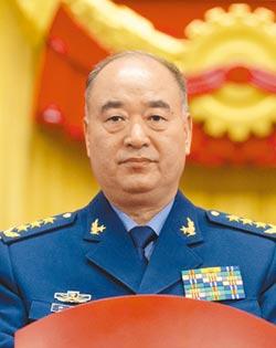 軍委副主席表態 香港維穩十分必要