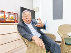 黃金春嗆2018慘敗必重演