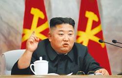 神隱22天 金正恩亮相談核武