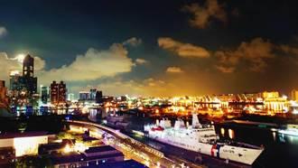 就在今夜!高市30家飯店齊心亮燈拚觀光