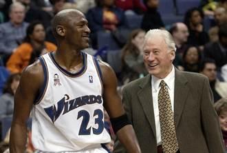 NBA》喬丹不給肖像權 90年代玩家抱憾