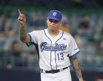 中職》罵陳鴻文球迷道歉了 被取消進場資格